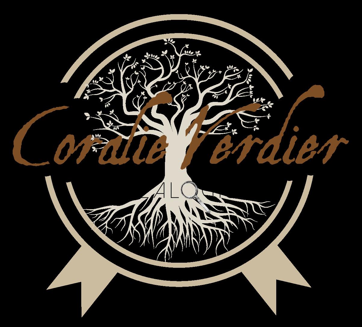 Coralier Verdier - Généalogiste - Charente-Maritime(17)